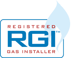 ACR Plumbing and Heating RGII Logo