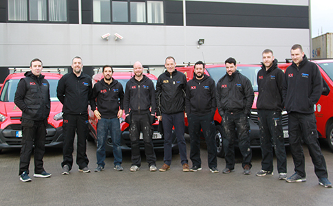 ACR PLUMBING AND HEATING TEAM
