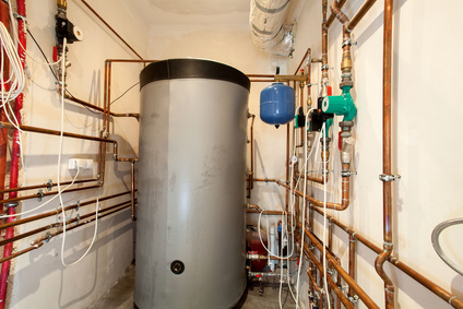Commercial Plumbing Installation : Commercial boiler installation acr plumbing and heating